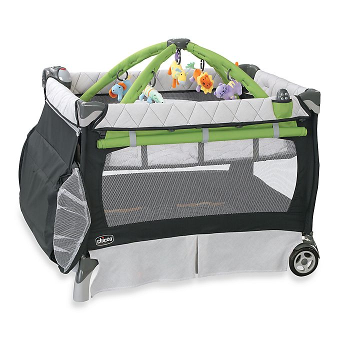 chicco lullaby lx 4 in 1 playard midori buybuy baby