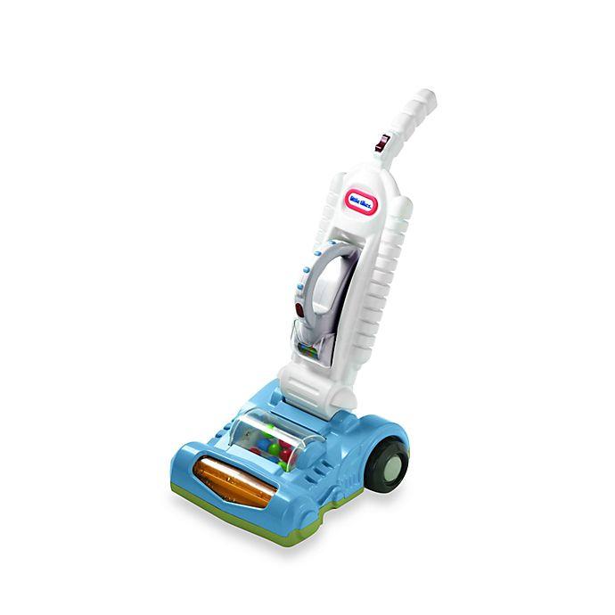 Little Tikes Roll N Pop Vac Toy Vacuum Buybuy Baby