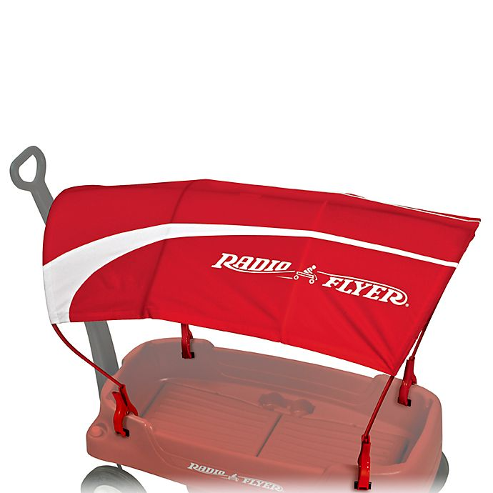 Alternate image 1 for Radio Flyer® Wagon Canopy