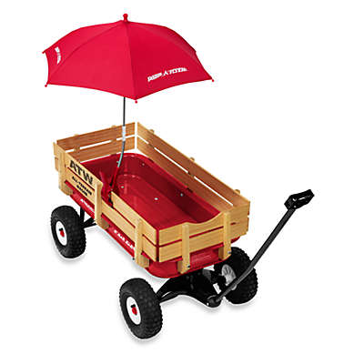 Radio Flyer® Wagon Umbrella