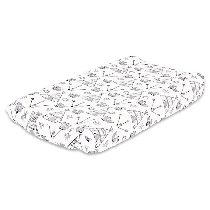 Alternate image 1 for The Peanutshell™ Southwest Changing Pad Cover