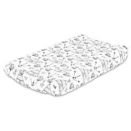 The Peanutshell™ Southwest Changing Pad Cover