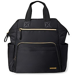 SKIP*HOP® Mainframe Wide Open Backpack Diaper Bag
