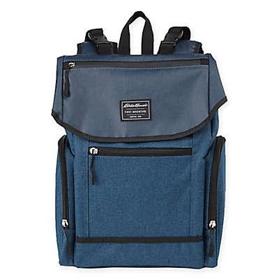 Eddie Bauer® Echo Bay Backpack Diaper Bag