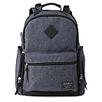Eddie Bauer® Bridgeport Backpack Diaper Bag in Navy
