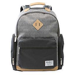 Eddie Bauer® Bridgeport Backpack Diaper Bag in Grey