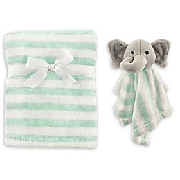 Hudson Baby® Plush Security Blanket Set