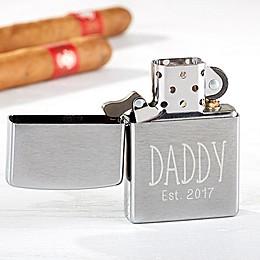 Daddy Established Zippo® Windproof Lighter