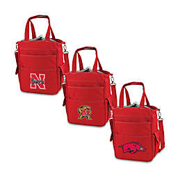 Picnic Time® Activo Collegiate Six Pack Totes
