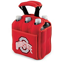NCAA Activo Collegiate Six Pack Tote - Ohio State