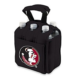 NCAA Activo Collegiate Six Pack Tote in Florida State University