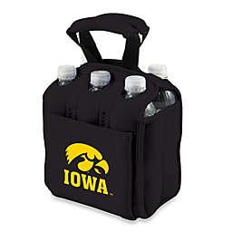 NCAA Activo University of Iowas Collegiate 6-Pack Tote