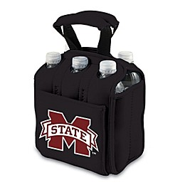 NCAA Activo Collegiate Six Pack Tote in Mississippi State