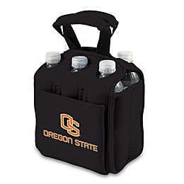 NCAA Activo Collegiate Six Pack Tote in Oregon State University