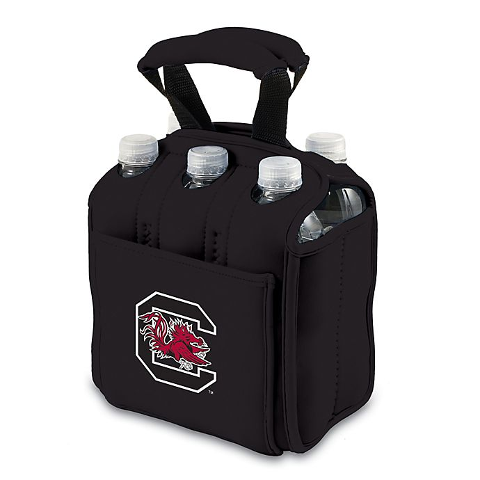 Alternate image 1 for Picnic Time® Activo Collegiate Six Pack Tote in University of South Carolina