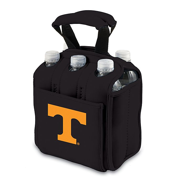 Alternate image 1 for Picnic Time® Activo Collegiate Six Pack Tote in University of Tennessee