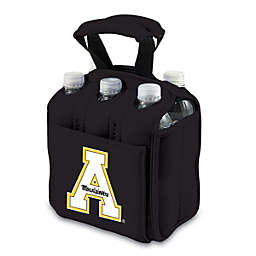 NCAA Activo Collegiate Six Pack Tote in Appalachian State