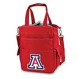 Picnic Time® University of Arizona Collegiate Activo Tote in Red