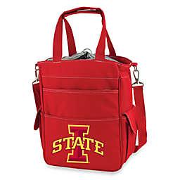 NCAA Iowa State Collegiate Activo Tote in Red