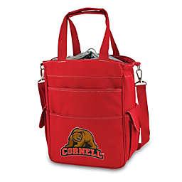 NCAA Cornell University Collegiate Activo Tote in Red