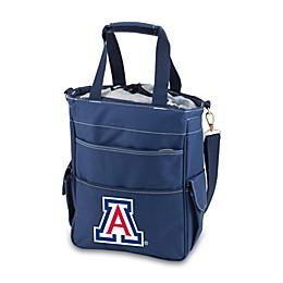 NCAA Collegiate Activo Tote - University of Arizona (Blue)