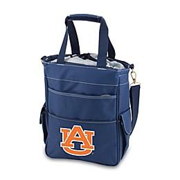NCAA Collegiate Activo Tote - Auburn University (Blue)