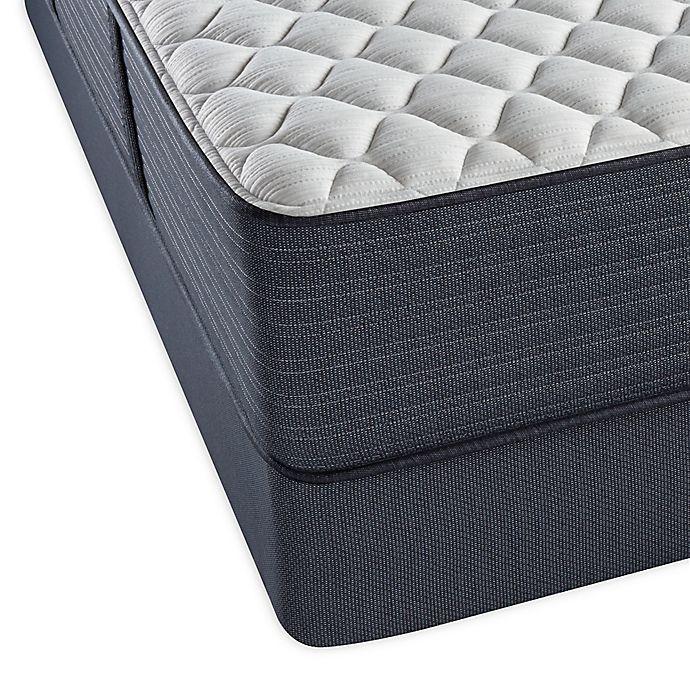 Alternate image 1 for Beautyrest® Platinum™ Spring Grove™ Extra Firm Twin XL Mattress Set