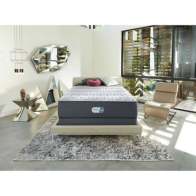 Alternate image 1 for Beautyrest® Platinum™ Spring Grove™ Luxury Firm Twin XL Mattress Set