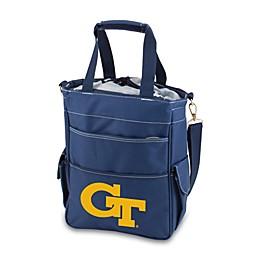 NCAA Collegiate Activo Tote - Georgia Tech (Blue)