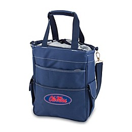 NCAA Collegiate Activo Tote - University of Mississippi (Blue)