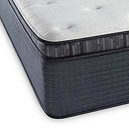 Beautyrest® Platinum™ Spring Grove™ Plush Pillow Top Twin XL Mattress