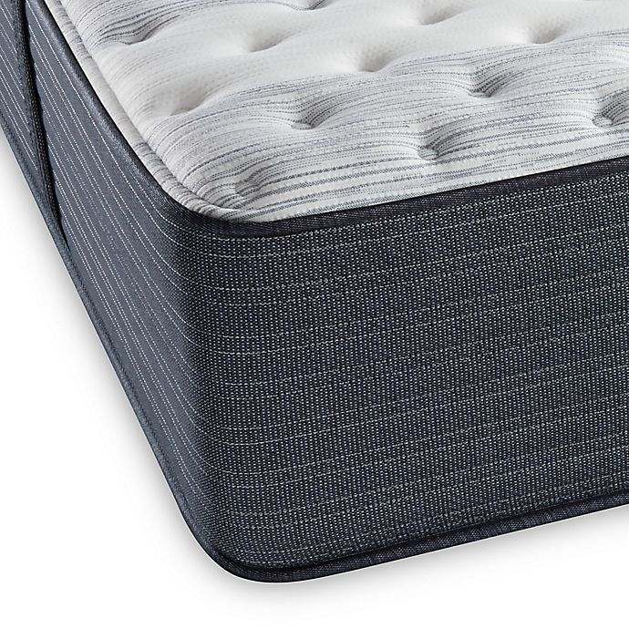 Alternate image 1 for Beautyrest® Platinum™ Haven Pines™ Extra Firm Twin Mattress