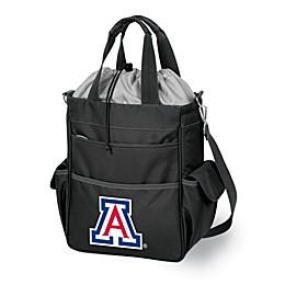 NCAA University of Arizona Collegiate Activo Tote in Black