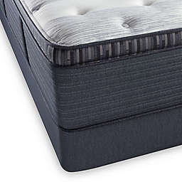 Beautyrest® Platinum™ Haven Pines™ Luxury Firm Pillow Top Mattress Set
