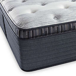 Beautyrest® Platinum™ Haven Pines™ Plush Pillow Top Twin XL Mattress
