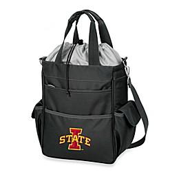NCAA  Iowa State University Collegiate Activo Tote in Black