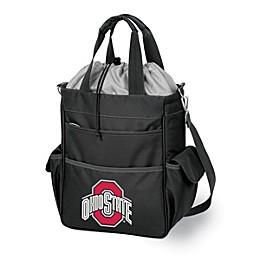 NCAA Ohio State Collegiate Activo Tote in Black