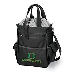 NCAA University of Oregon Collegiate Activo Tote in Black