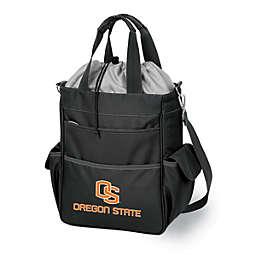 NCAA Oregon State University Collegiate Activo Tote in Black