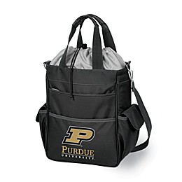 NCAA Purdue University Collegiate Activo Tote in Black