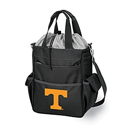NCAA University of Tennessee Collegiate Activo Tote in Black