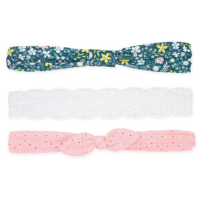 Alternate image 1 for carter's® 3-Pack Headbands