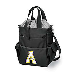 NCAA Appalachian State University Collegiate Activo Tote in Black