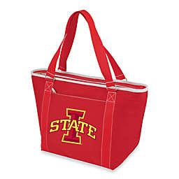 NCAA Iowa State University Collegiate Topanga Cooler Tote in Red