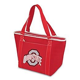 NCAA Collegiate Topanga Cooler Tote - Ohio State (Red)