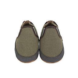 Robeez® Soft Soles Oliver Shoe in Blue