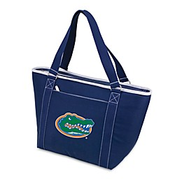 NCAA University of Florida Collegiate Topanga Cooler Tote in Navy Blue