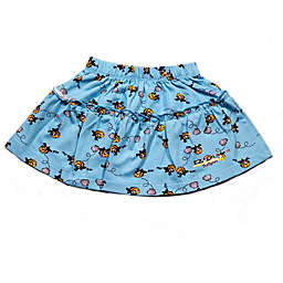 EZ-On BaBeez™ Honeybee Ruffled Skirt in Aqua