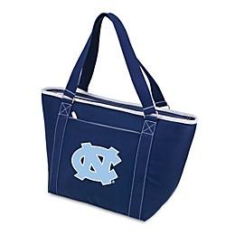 NCAA Collegiate Topanga Cooler Tote - University of North Carolina (Navy Blue)