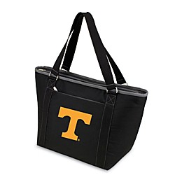 NCAA University of Tennessee Collegiate Topanga Cooler Tote in Black